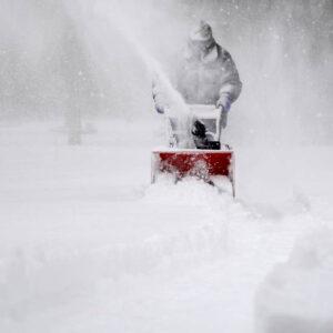 Odśnieżanie i akcesoria zimowe